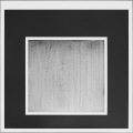 1976- TRAMA,  90x90 cm, oil and acrylic on canvas Leonardesca 5RS  (priv. coll.)