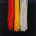 Hanging, cm 40x40, acrylic color on linen canvas on poplar panel